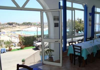 Bed And Breakfast Hotel Giglio